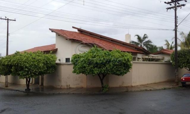 Casa à venda com 4 dormitórios em Jardim nova aparecida, Jaboticabal cod:V919 - Foto 4