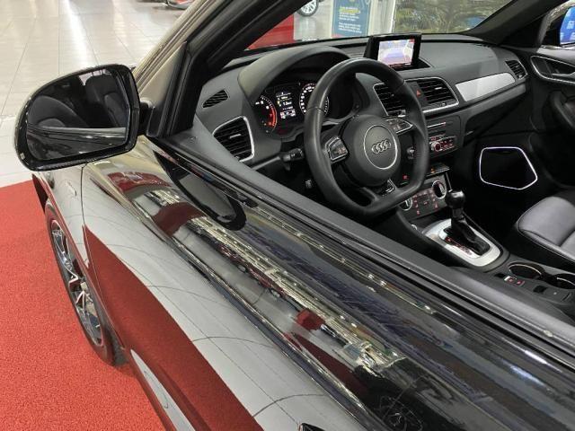 Audi Q3 Black Edition 1.4 TFSI 2018 - Foto 11