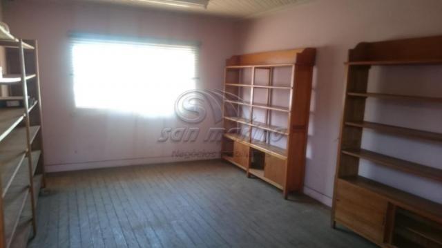 Casa à venda com 4 dormitórios em Centro, Jaboticabal cod:V733 - Foto 15