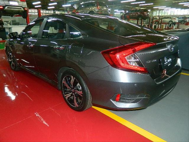 Honda Civic 1.5 16v Turbo Touring - Foto 4