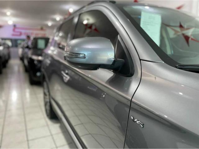 Mitsubishi Outlander GT 4WD, 7 Lugares, Reviões na Autorizada - Foto 20