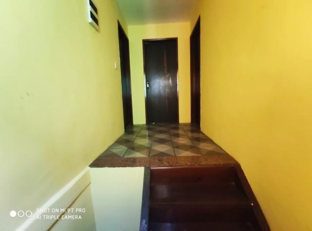 Linda casa duple, condomínio Fechado próximo ao Centro de Manilha. - Foto 3
