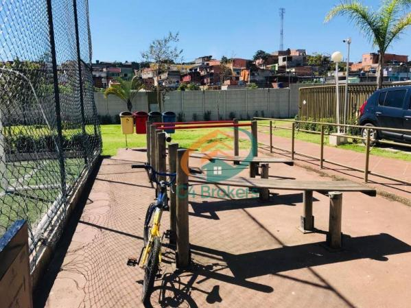 Apartamento com 2 dormitórios à venda, 44 m² por R$ 180.000,00 - Jardim Ansalca - Guarulho - Foto 15