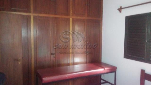 Casa à venda com 4 dormitórios em Centro, Jaboticabal cod:V2822 - Foto 11