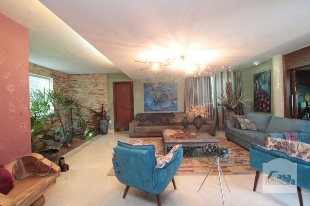 Casa à venda com 5 dormitórios em Bandeirantes, Belo horizonte cod:276299 - Foto 7