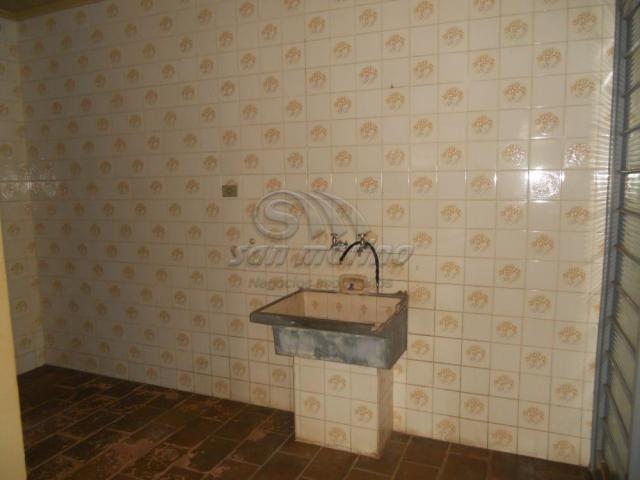 Casa à venda com 4 dormitórios em Centro, Jaboticabal cod:V4133 - Foto 15