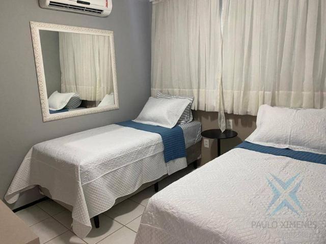 Casa com 3 dormitórios à venda, 170 m² por R$ 600.000,00 - Porto das Dunas - Aquiraz/CE - Foto 10