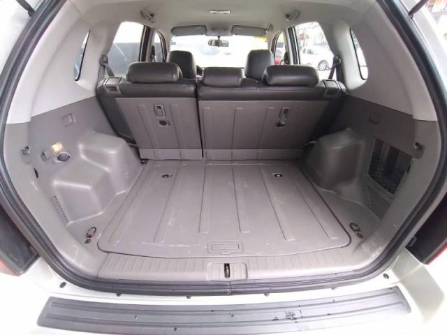 Hyundai Tucson 2.0 16V - Foto 10
