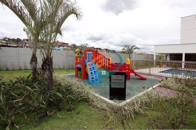 Apartamento com 2 dormitórios à venda, 44 m² por R$ 180.000,00 - Jardim Ansalca - Guarulho - Foto 16