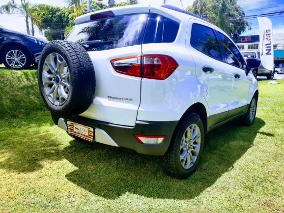 Ford Ecosport Freestyle 1.6 16v Flex 5p - Foto 3