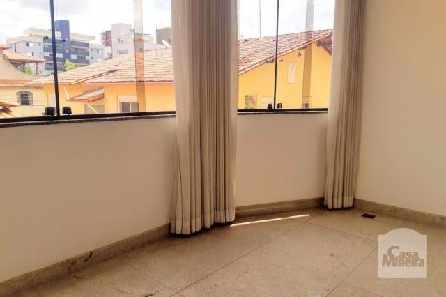 Apartamento à venda com 4 dormitórios em Liberdade, Belo horizonte cod:276365 - Foto 5