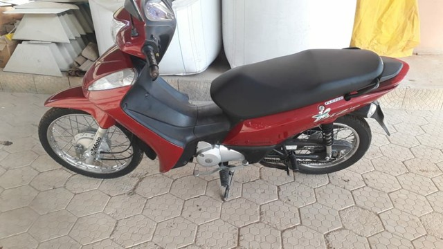 Honda biz 125 - Foto 5