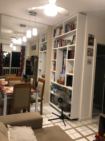 Apartamento 2/4 no Condomínio Alegro Montenegro (venda) - Foto 7