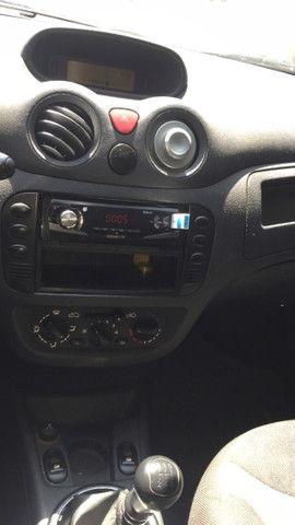 Citroen c3 2008 Hatch Prata 1.4 Flex Completo. Leia com Atenção!