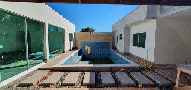 Casa com 3 dormitórios à venda, 235 m² por R$ 780.000,00 - Parque das Laranjeiras - Maring - Foto 11