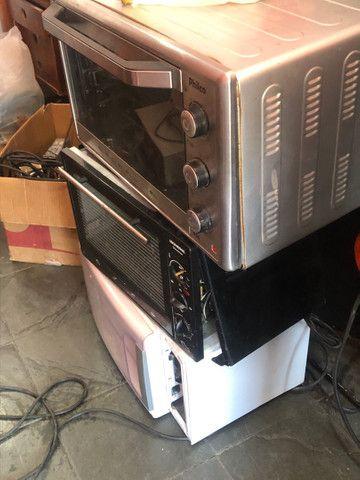 Conserto de televisão e microondas  - Foto 2