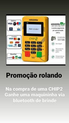 Máquina CHIP2