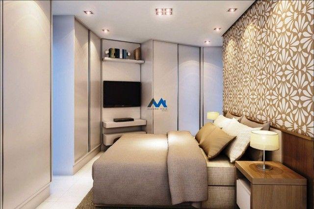 Apartamento à venda com 3 dormitórios em Santo antônio, Belo horizonte cod:ALM1586 - Foto 13