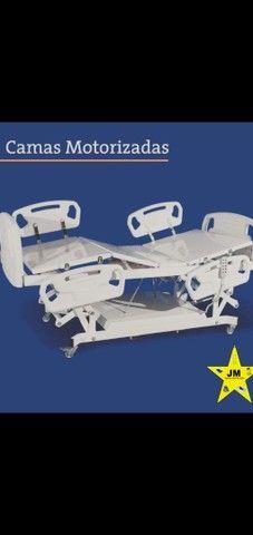 Locação de camas hospitalar