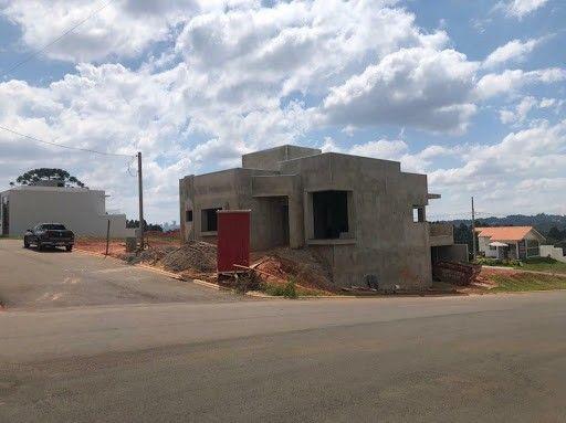 Casa à venda, 155 m² por R$ 660.000,00 - Contorno - Ponta Grossa/PR - Foto 4
