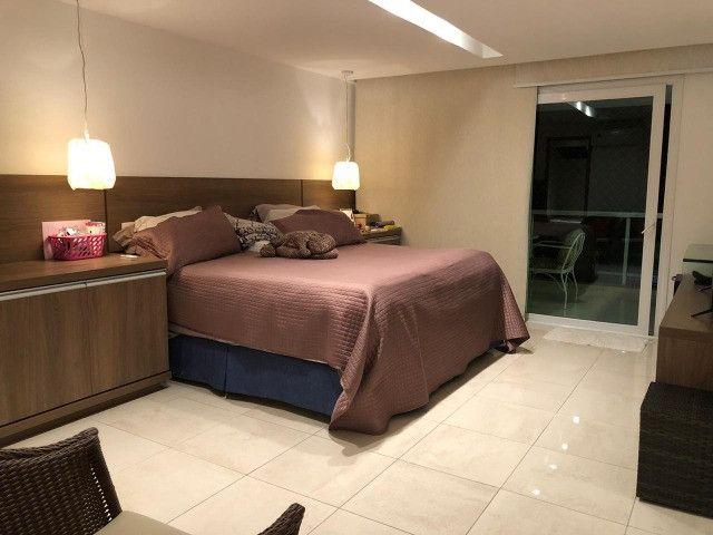CM - Casa à beira mar em Paiva-PE, 1517m² com 4 suítes em condomínio - Foto 12