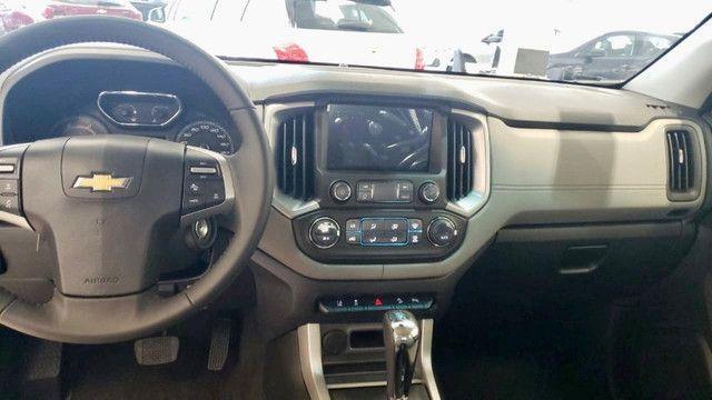 Nova S10 LTZ Aut ? Super Lançamento do Ano - Financiamento em até 60X ? 0 Km - Foto 4