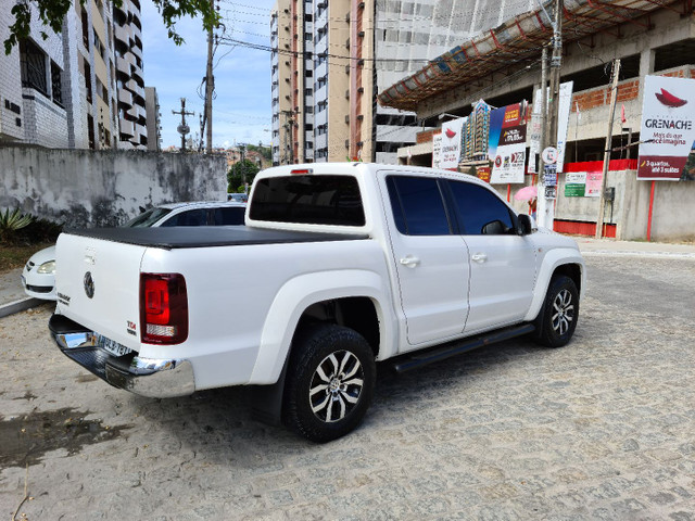 Amarok Dark Label 2015 - Foto 10