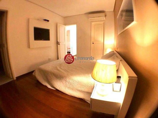 Apartamento 4 Quartos com suíte e closet - Foto 13