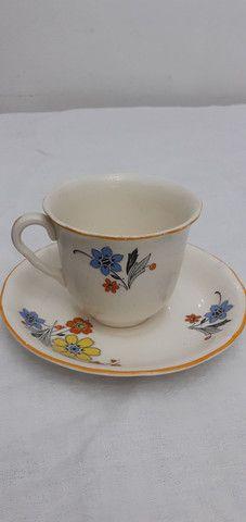 Porcelana Inglesa  Midwinter Burslem B - Foto 2