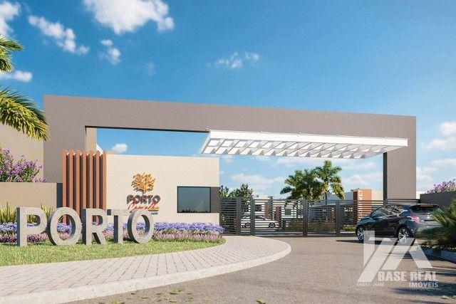 Sobrado à venda, 60 m² por R$ 169.900,00 - Jardim Carvalho - Ponta Grossa/PR - Foto 8