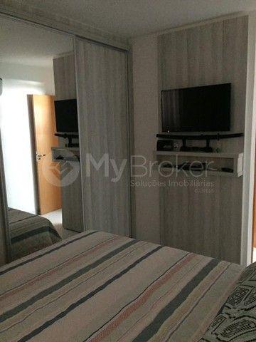 Apartamento com 3 quartos no Campinas dei Fiore - Bairro Aeroviário em Goiânia - Foto 6