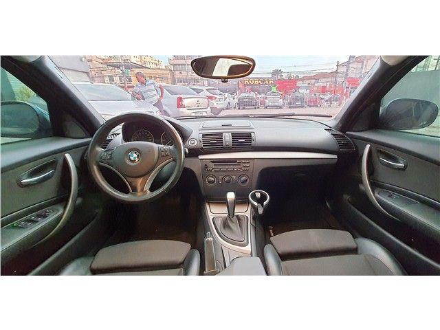 Bmw 118i 2010 2.0 top hatch 16v gasolina 4p automático - Foto 6