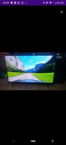 TV Samsung 4k full HD 55 Polegadas. - Foto 3