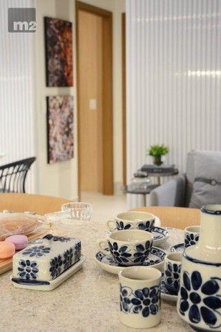 Apartamento à venda com 2 dormitórios em Setor bueno, Goiânia cod:M22AP1176 - Foto 5