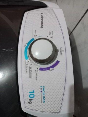 Tanquinho Colormaq 10 kg - Foto 5