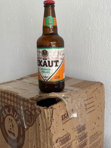 Cerveja ekaut
