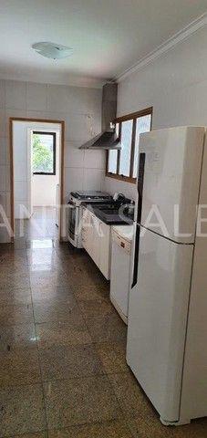 Apartamento para alugar com 4 dormitórios em Paraíso, São paulo cod:SS27825 - Foto 15
