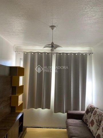 Apartamento à venda com 2 dormitórios em São sebastião, Porto alegre cod:153930 - Foto 3