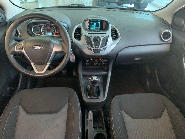 Ford Ka 1.0 SEL c/ GNV - 2016 - Foto 7