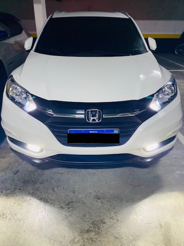 Honda HR-V E.X.L Automático 1.8 - Foto 14