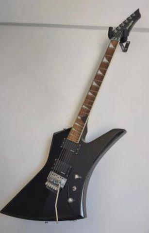 Guitarra Explorer Strinberg CLG 48 (mais desconto à vista)