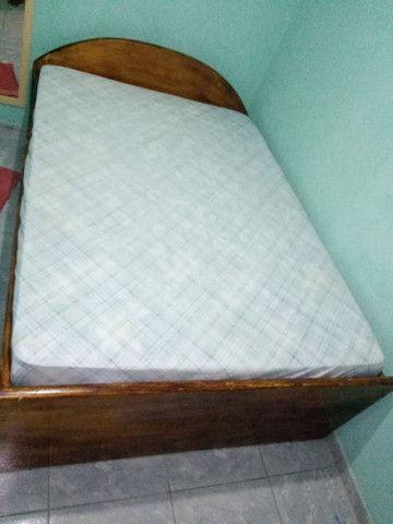 Cama e dois colchão - Foto 2