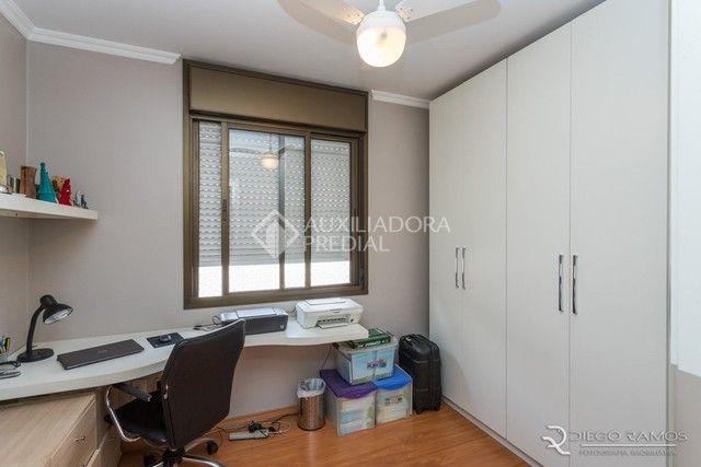 Apartamento à venda com 3 dormitórios em Vila ipiranga, Porto alegre cod:295572 - Foto 11