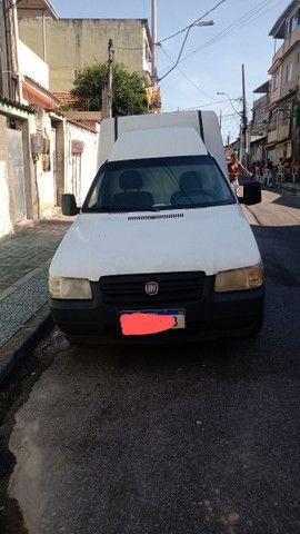 Carro utilitário - Foto 3