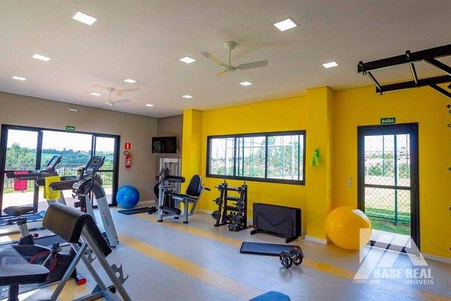 Casa à venda, 155 m² por R$ 660.000,00 - Contorno - Ponta Grossa/PR - Foto 11