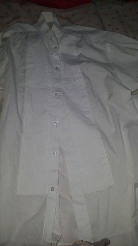Camisas para casamento ou festa  - Foto 3
