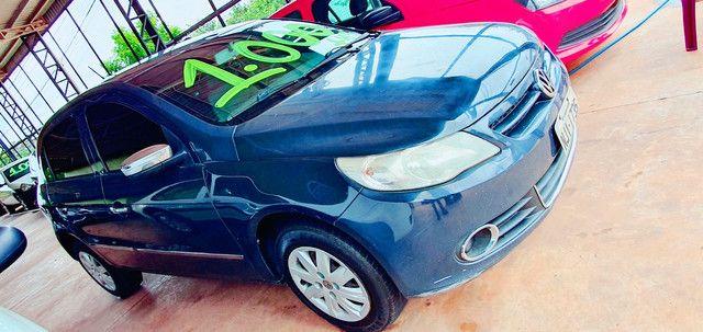 Gol g5 2009 LUIZA automóveis  - Foto 6