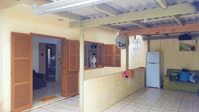 Casa com 2 dormitórios à venda, 40 m² por R$ 155.000,00 - Nereidas - Guaratuba/PR - Foto 5