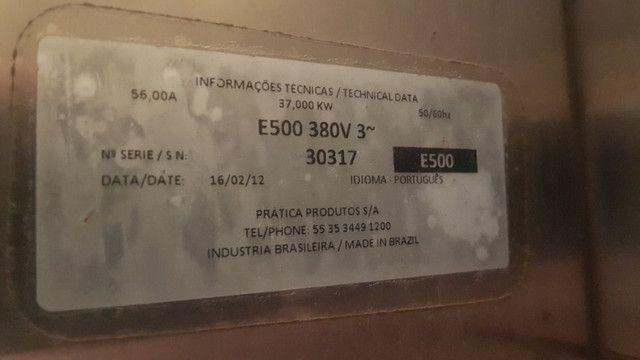 Forno industrial Pratica (3carcaças) - Foto 4