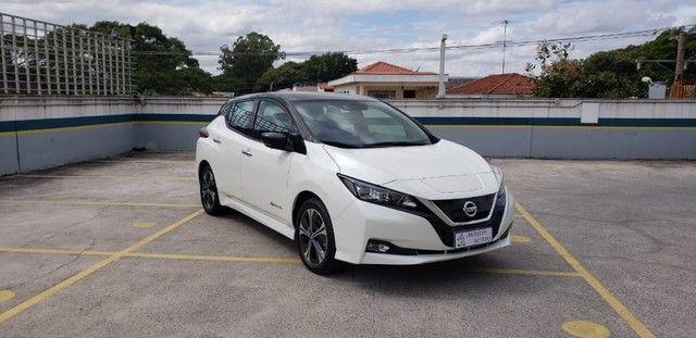 Nissan   Leaf  B12P 40 Eletrico  2020 - Foto 3